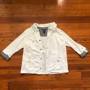 Karen Scott Sport Jacket